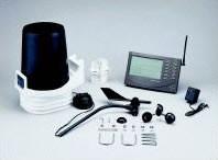 Davis Vantage Pro 2 wireless 6152