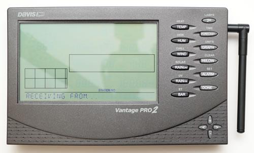 davis-monitor