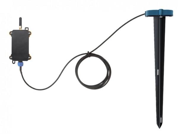 fruitweb AS IOT Spargelthermometer - Miete für 1 Jahr inkl.Datenübertragung + App